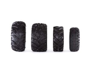 Service and parts - tyres
